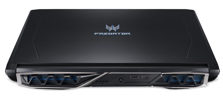 Ordinateur portable Acer Predator Helios 500 PH517-51-72EC Noir - GTX 1070 144Hz G-Sync - photo 5
