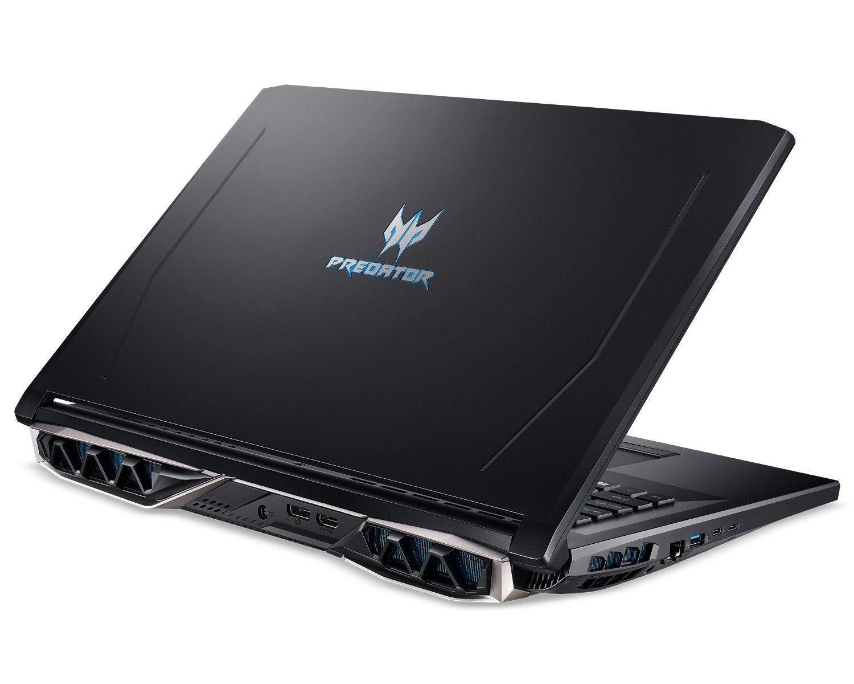 Ordinateur portable Acer Predator Helios 500 PH517-51-72EC Noir - GTX 1070 144Hz G-Sync - photo 8