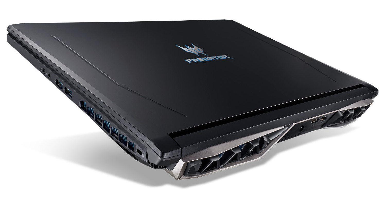 Ordinateur portable Acer Predator Helios 500 PH517-51-72EC Noir - GTX 1070 144Hz G-Sync - photo 9