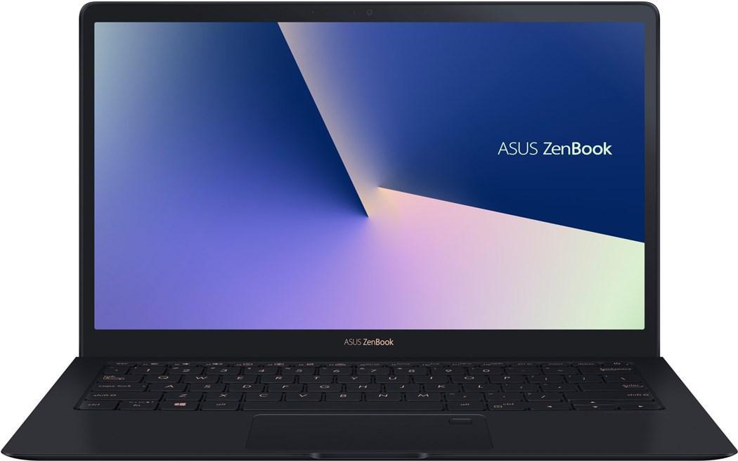 Ordinateur portable Asus Zenbook S UX391UA-ET039T Bleu Nuit - photo 6