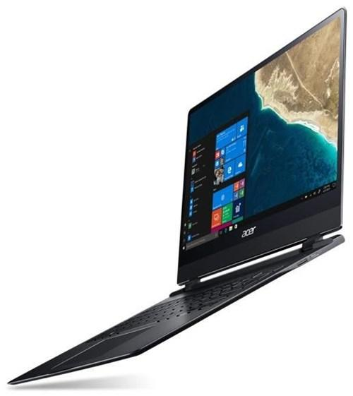 Image du PC portable Acer Swift 7 SF714-51T-M40T Noir Tactile - 4G