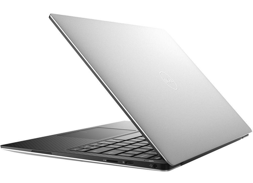 Ordinateur portable Dell XPS 13 9370 - Full HD i7 512 Go (ITALIA1901-609) - photo 6