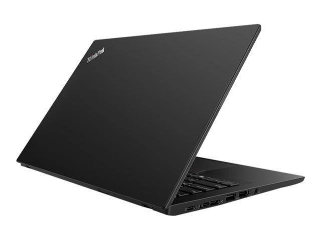 Image du PC portable Lenovo ThinkPad X280 (20KF001KFR) - Kaby Lake Refresh i7, SSD 512 Go