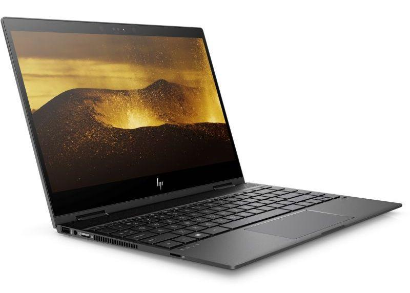 Ordinateur portable HP Envy x360 13-ag0000nf Noir tactile - AMD Ryzen 5 - photo 3