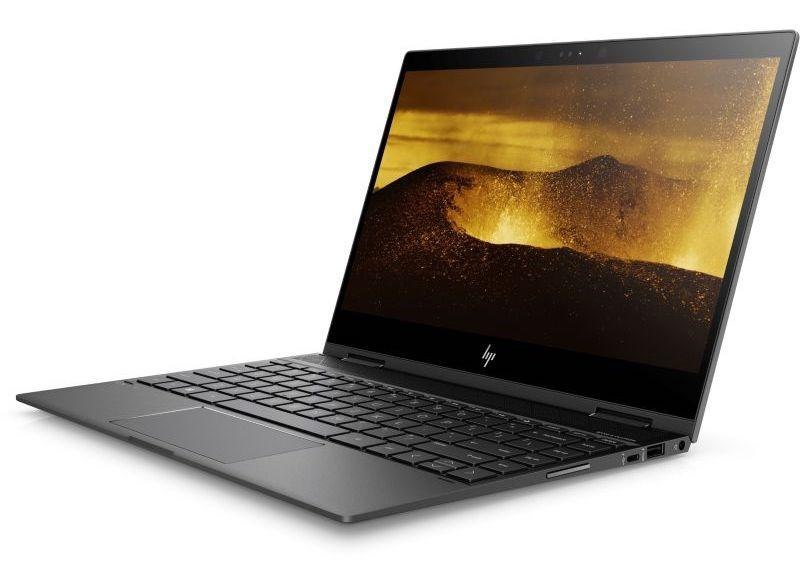 Ordinateur portable HP Envy x360 13-ag0000nf Noir tactile - AMD Ryzen 5 - photo 4