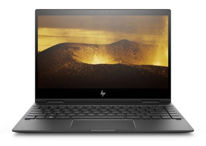 Ordinateur portable HP Envy x360 13-ag0000nf Noir tactile - AMD Ryzen 5 - photo 5