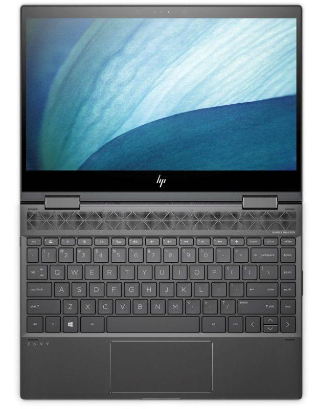Ordinateur portable HP Envy x360 13-ag0000nf Noir tactile - AMD Ryzen 5 - photo 7