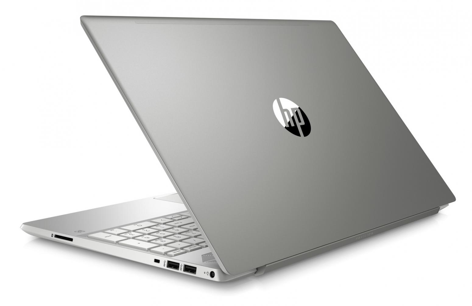 Ordinateur portable HP Pavilion 15-cs3020nf Argent - RAM 16 Go, Wi-Fi ax - photo 4