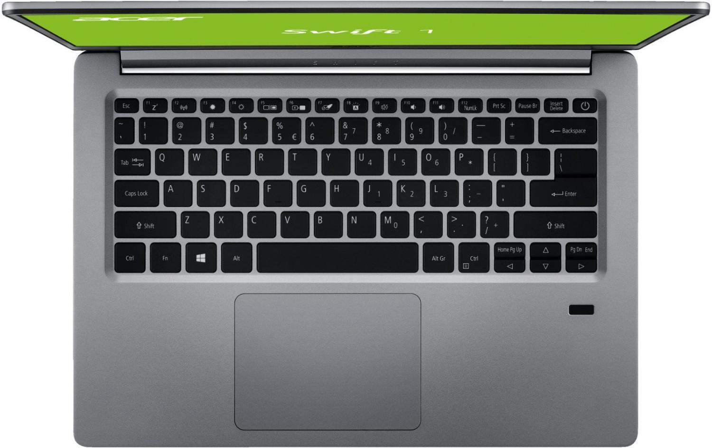 Ordinateur portable Acer Swift 1 SF114-32-P3BW Argent - Gemini Lake SSD IPS - photo 4