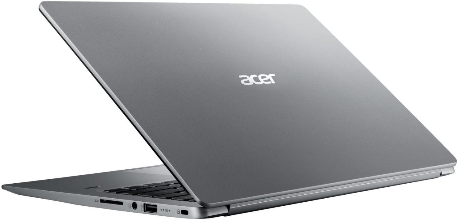 Ordinateur portable Acer Swift 1 SF114-32-P6M2 Argent - Gemini Lake Windows S - photo 5