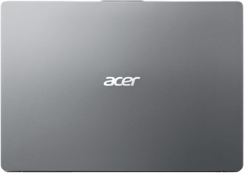 Ordinateur portable Acer Swift 1 SF114-32-P3BW Argent - Gemini Lake SSD IPS - photo 6