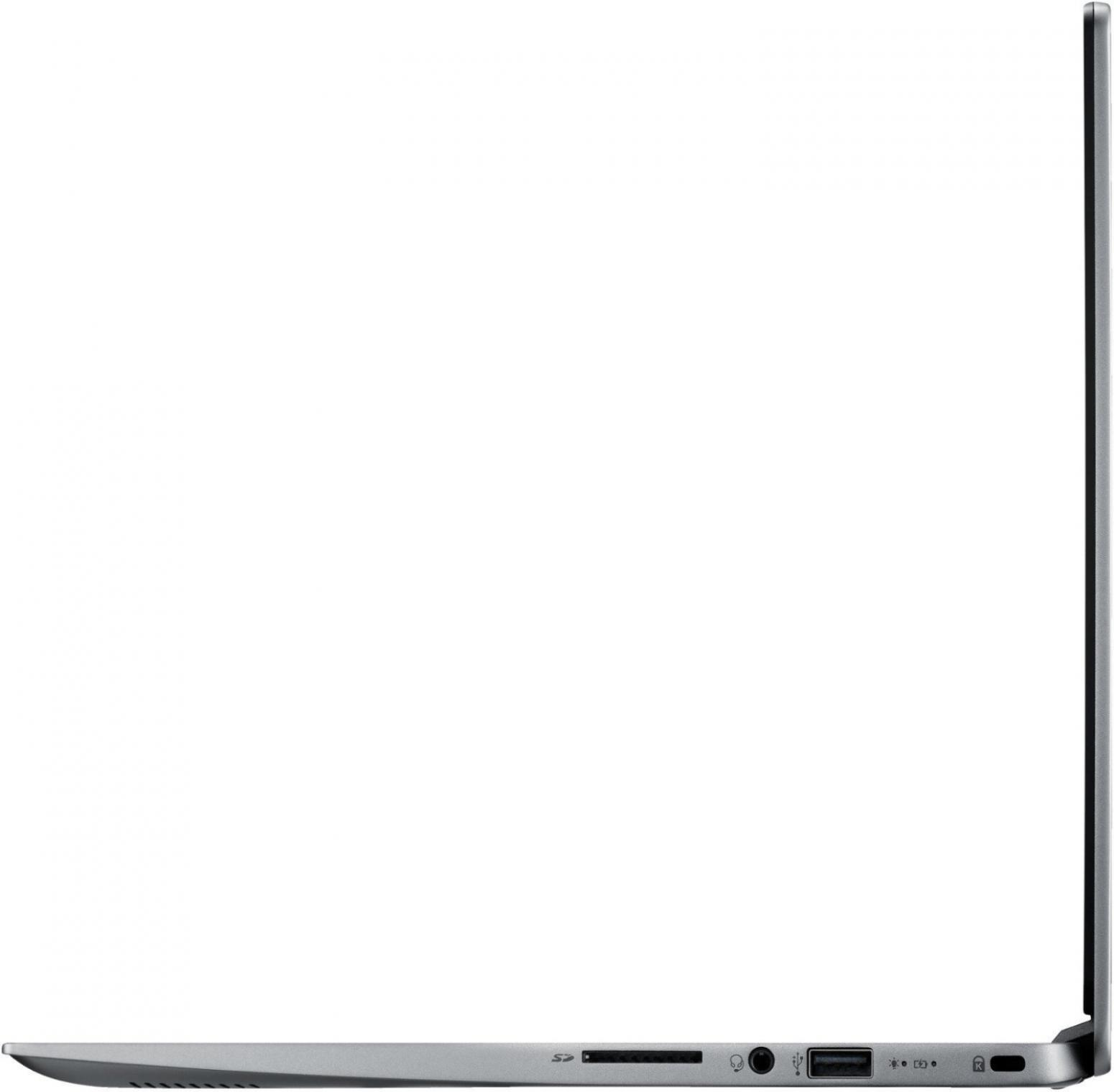 Ordinateur portable Acer Swift 1 SF114-32-P3BW Argent - Gemini Lake SSD IPS - photo 8