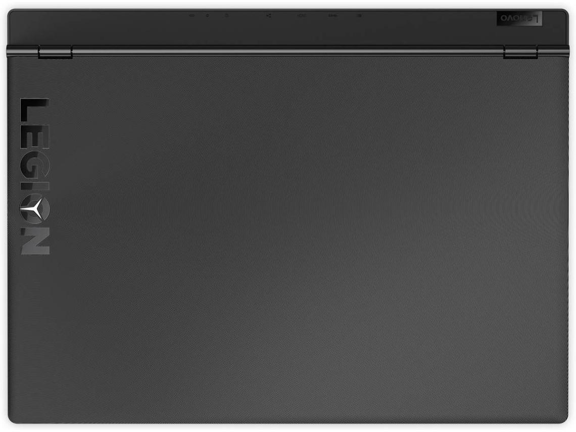 Ordinateur portable Lenovo Legion Y730-17ICH (81HG002FFR) - GTX 1050 Ti, IPS 144Hz - photo 5