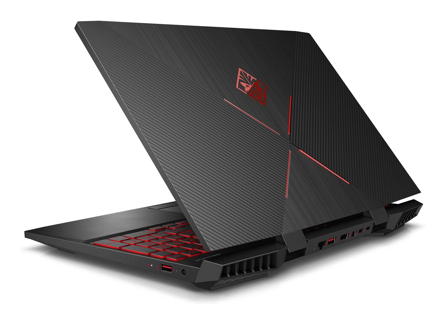 Ordinateur portable HP Omen 15-dc0014nf - IPS 144 Hz G-Sync, GTX 1060 - photo 4
