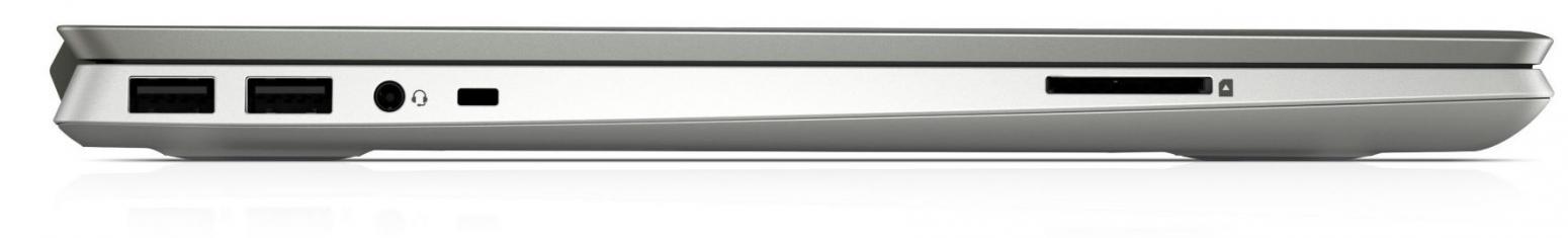 Ordinateur portable HP Pavilion 14-ce0025nf Silver - SSD - photo 6