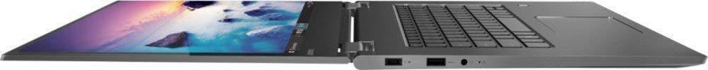 Ordinateur portable Lenovo Yoga 730-15IWL (81JS002VFR) Gris - photo 6