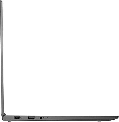 Ordinateur portable Lenovo Yoga 730-15IWL (81JS002VFR) Gris - photo 7
