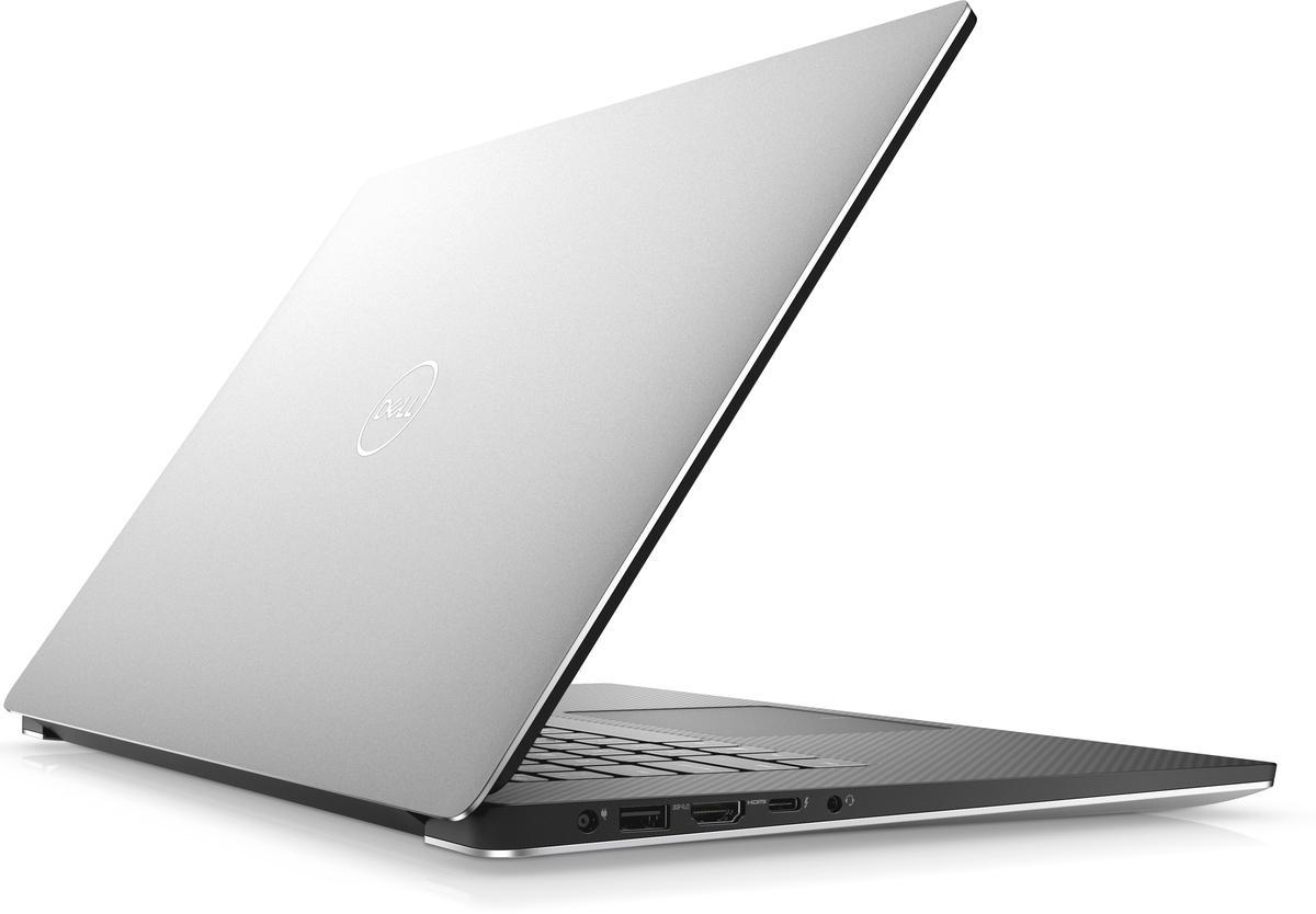 Ordinateur portable Dell XPS 15 9570 - Hexa i7, SSD 512 Go, 16 Go, Full HD - photo 2