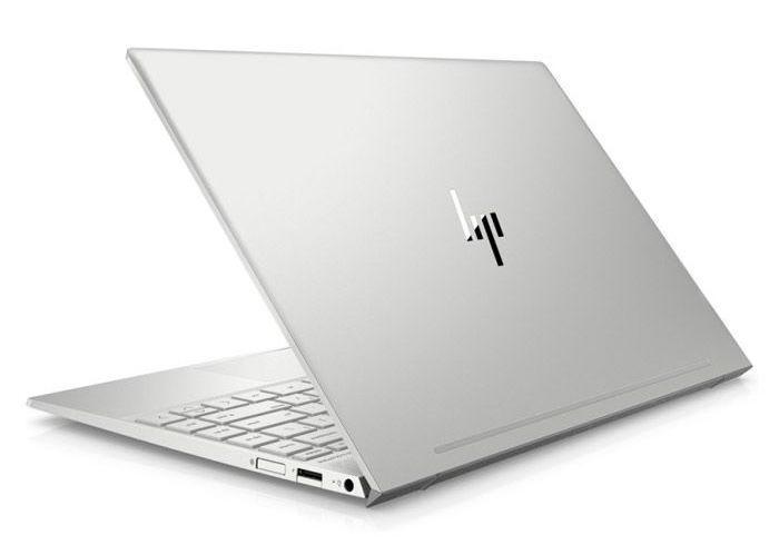 Image du PC portable HP Envy 13-ah0014nf Argent - MX150