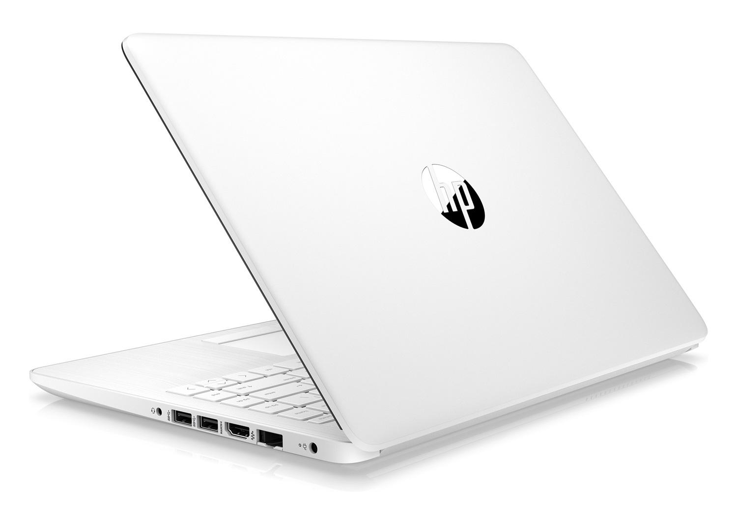 Ordinateur portable HP 14-cf1004nf Blanc - SSD - photo 4