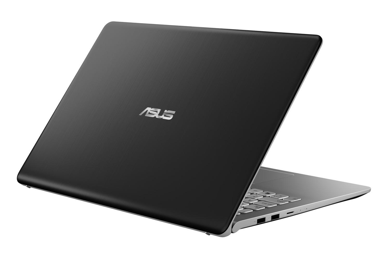 Image du PC portable Asus Vivobook S530UF-BQ091T Noir - MX130