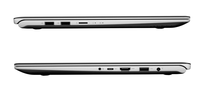 Ordinateur portable Asus Vivobook S530UA-BQ130T Noir  - photo 7