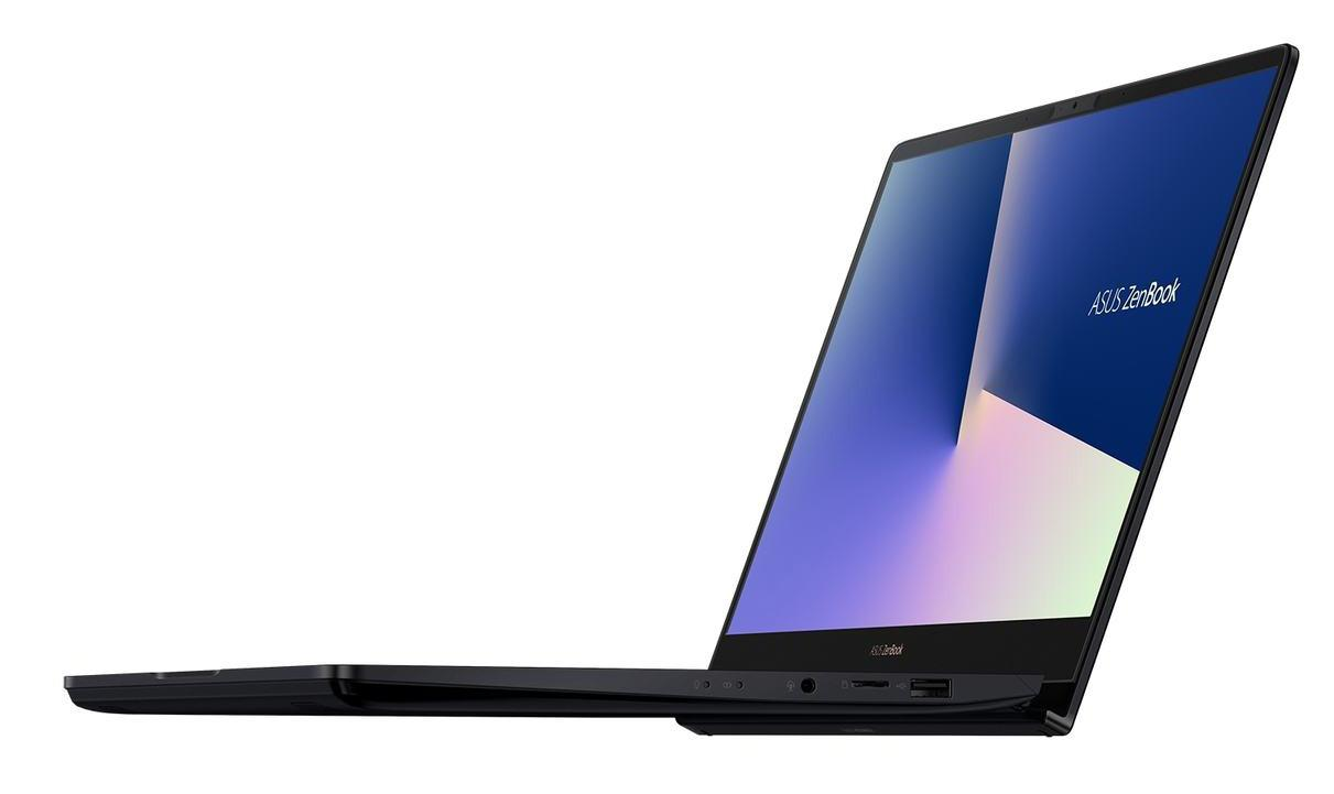 Ordinateur portable Asus ZenBook Pro UX480FD-BE068T - GTX 1050 Max-Q, ScreenPad, Whiskey Lake - photo 6