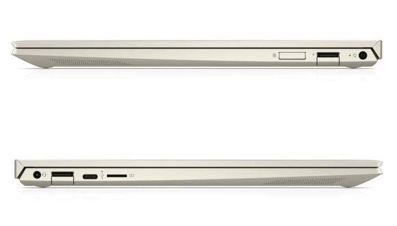 Ordinateur portable HP Envy 13-ah0010nf Or - MX150 - photo 6