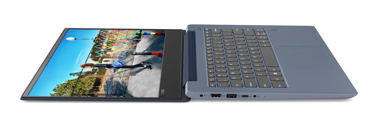 Ordinateur portable Lenovo IdeaPad 330S-14IKB (1) Bleu Nuit - SSD - photo 6