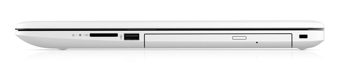 Ordinateur portable HP 17-by0071nf Blanc - SSD - photo 6
