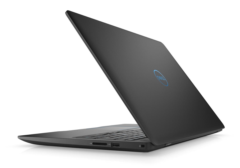Ordinateur portable Dell Inspiron Gaming G3 15-3579 (LOKI-G-15CFL1901_425) Noir - GTX 1050 Ti, SSD, i7 - photo 4