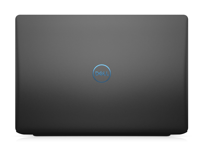 Ordinateur portable Dell Inspiron Gaming G3 15-3579 (LOKI-G-15CFL1901_425) Noir - GTX 1050 Ti, SSD, i7 - photo 5