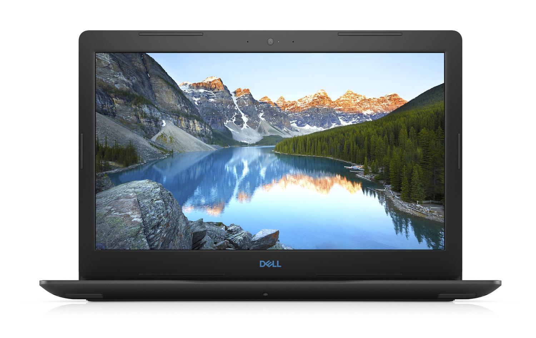 Ordinateur portable Dell Inspiron Gaming G3 15-3579 (LOKI-G-15CFL1901_425) Noir - GTX 1050 Ti, SSD, i7 - photo 8