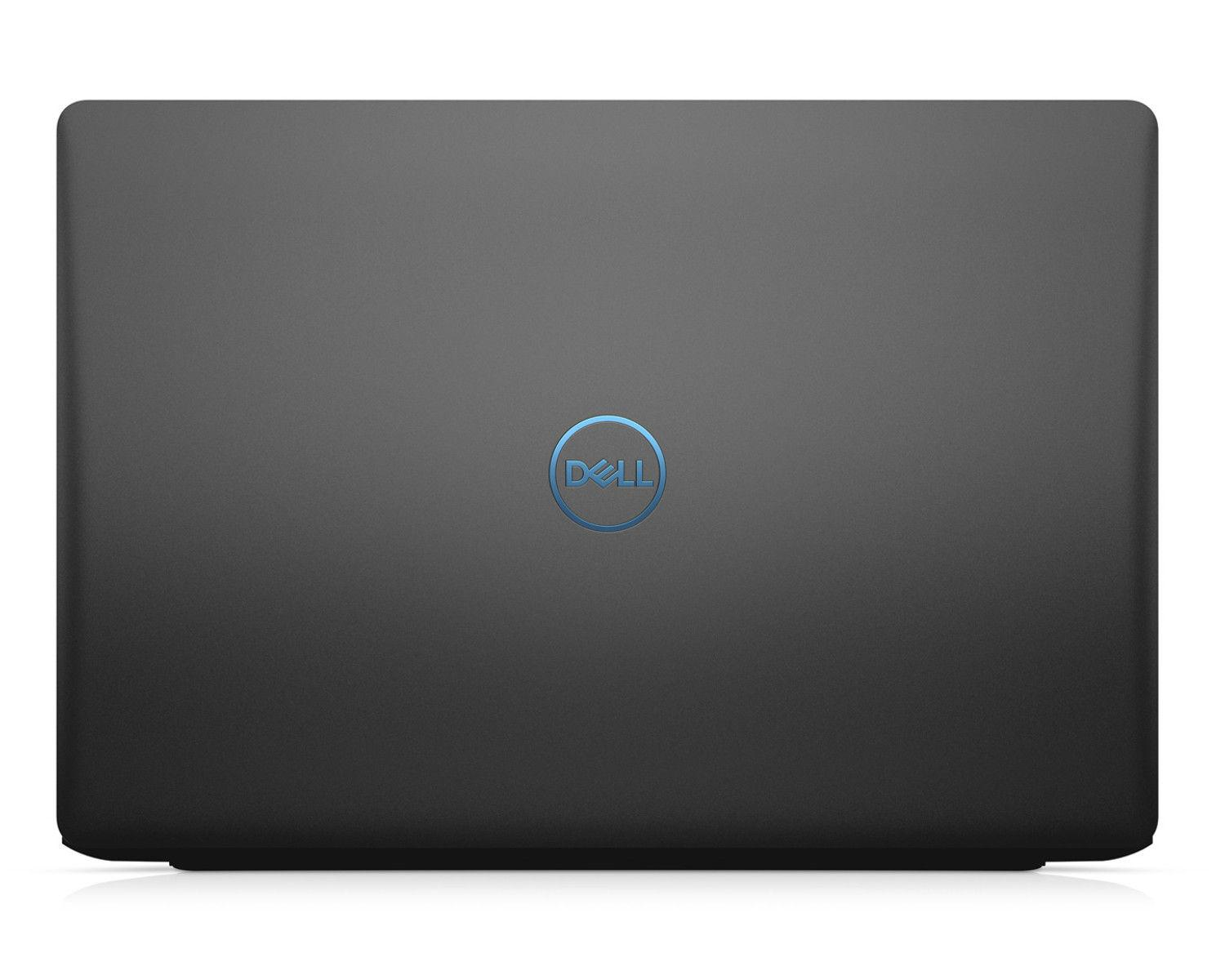 Ordinateur portable Dell Inspiron Gaming G3 17 3779 1901 (LOKI-G-17CFL1901-209-P) Noir - GTX 1060, SSD, i5 - photo 7