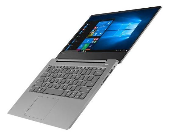 Ordinateur portable Lenovo IdeaPad 330S-14AST (81F80023FR) Argent - photo 3