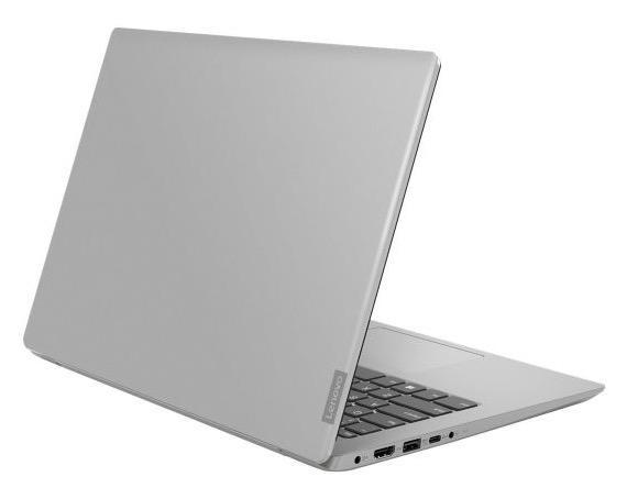 Ordinateur portable Lenovo IdeaPad 330S-14IKB (81F400CTFR) Argent - Radeon 535 - photo 5