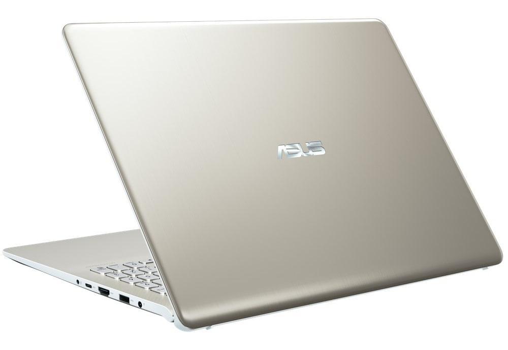 Image du PC portable Asus Vivobook S530FA-BQ242T Or - Whiskey Lake