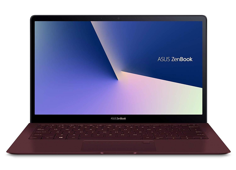 Ordinateur portable Asus Zenbook S UX391UA-ET082T Rouge Bordeaux - photo 6