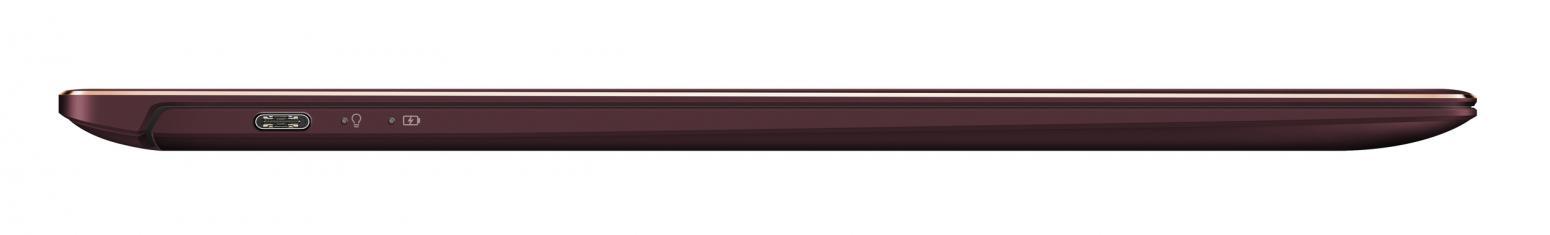 Ordinateur portable Asus Zenbook S UX391UA-ET082T Rouge Bordeaux - photo 9