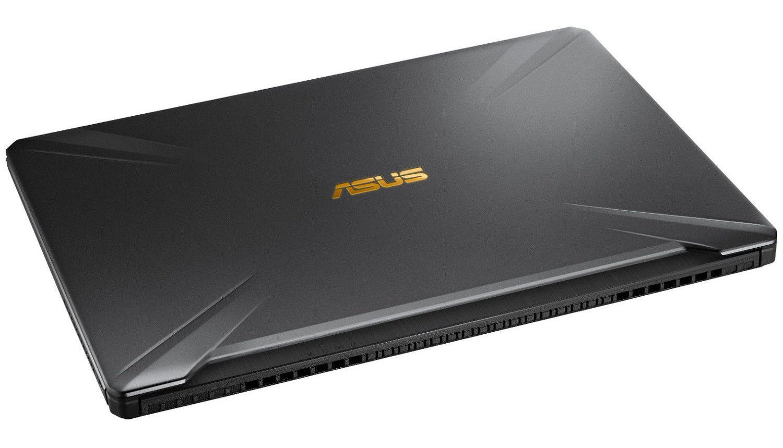 Ordinateur portable Asus TUF 765DT-H7156T Noir/Gold - GTX 1650, 120Hz, Ryzen 7 - photo 7