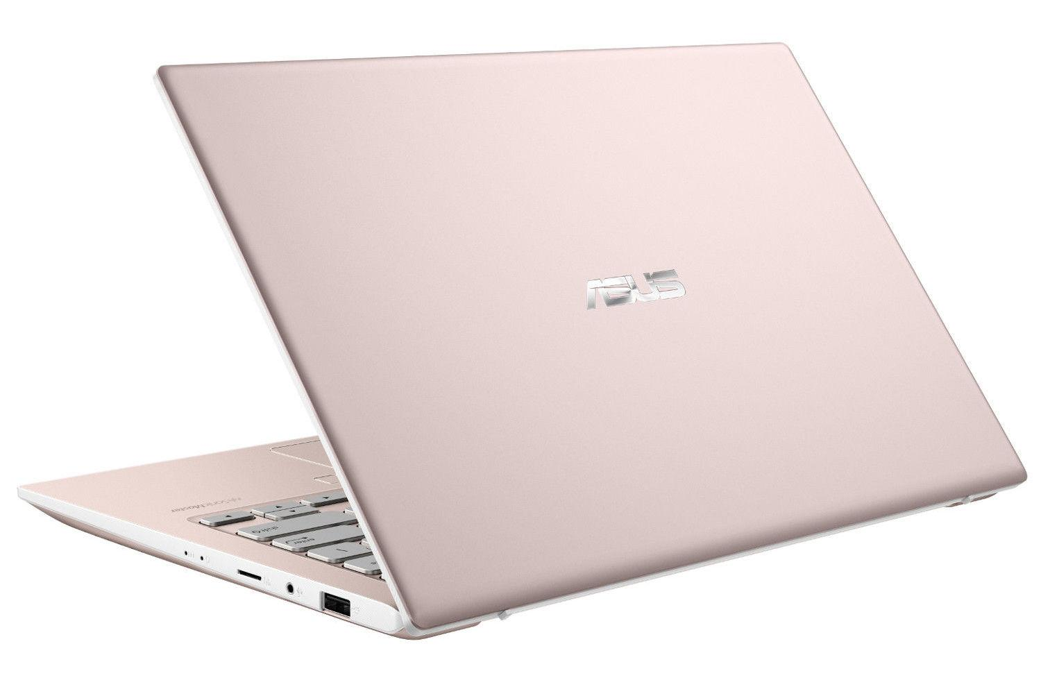 Ordinateur portable Asus VivoBook S330UA-EY028T Rose - photo 5