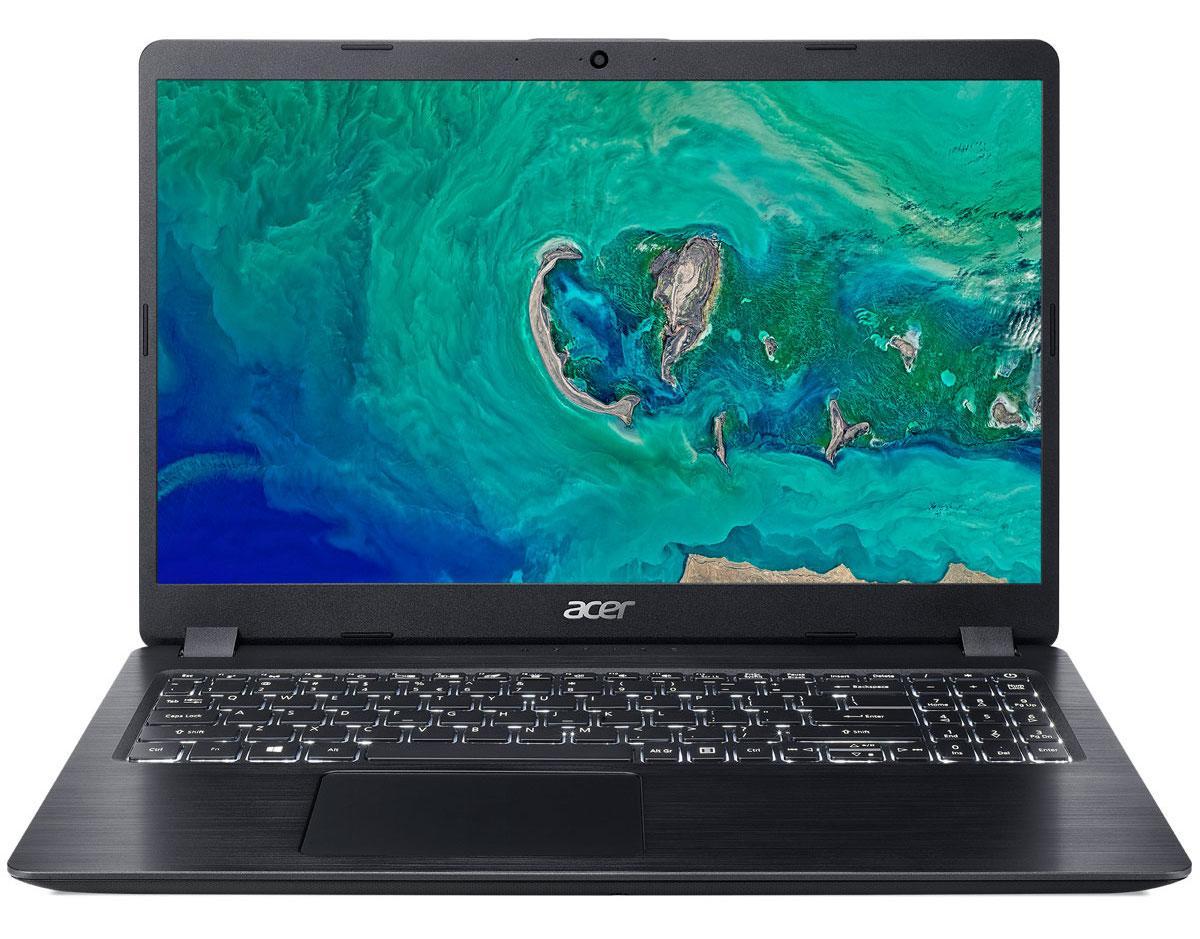 Ordinateur portable Acer Aspire 5 A515-52G-595Y Noir - Whiskey Lake, MX150 - photo 2