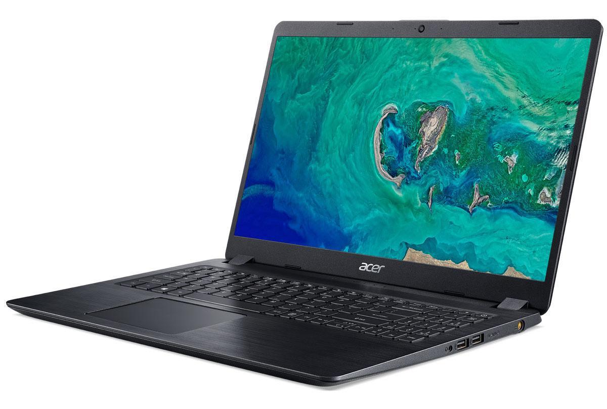 Ordinateur portable Acer Aspire 5 A515-52G-595Y Noir - Whiskey Lake, MX150 - photo 3