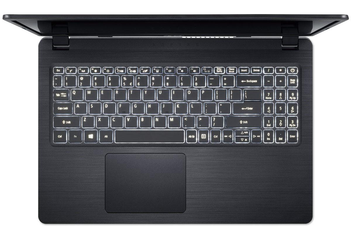 Ordinateur portable Acer Aspire 5 A515-52G-595Y Noir - Whiskey Lake, MX150 - photo 4