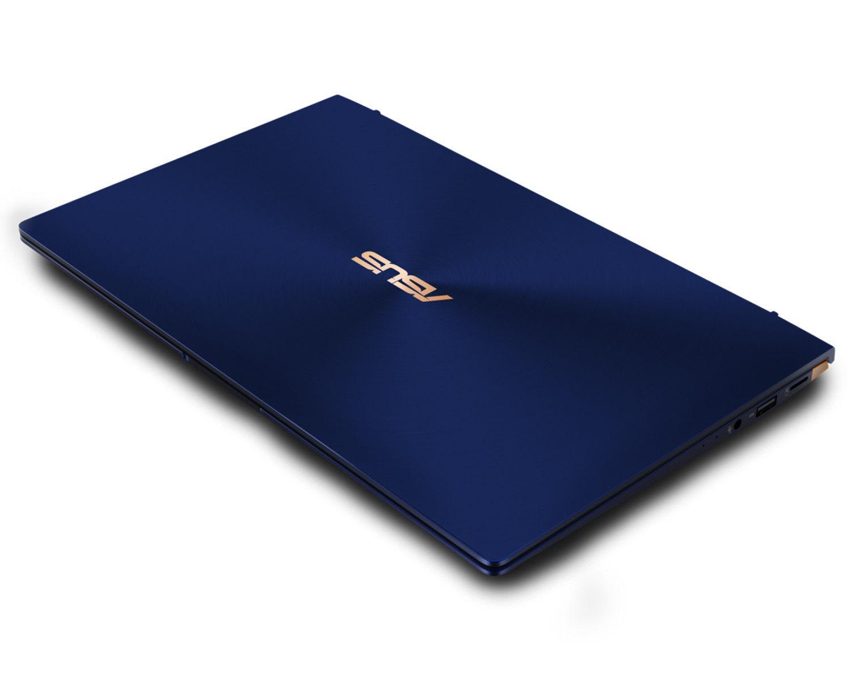 Ordinateur portable Asus ZenBook UX533FD-A9043T Bleu - Whiskey Lake, GTX 1050 - photo 2