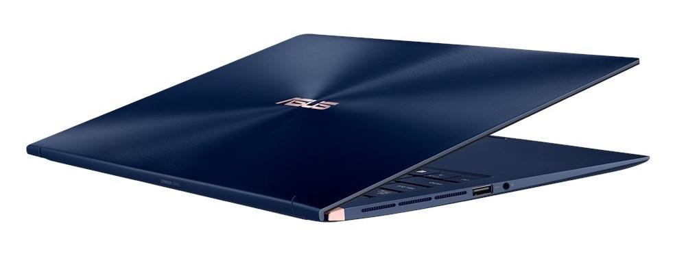 Ordinateur portable Asus ZenBook UX533FD-A9043T Bleu - Whiskey Lake, GTX 1050 - photo 5