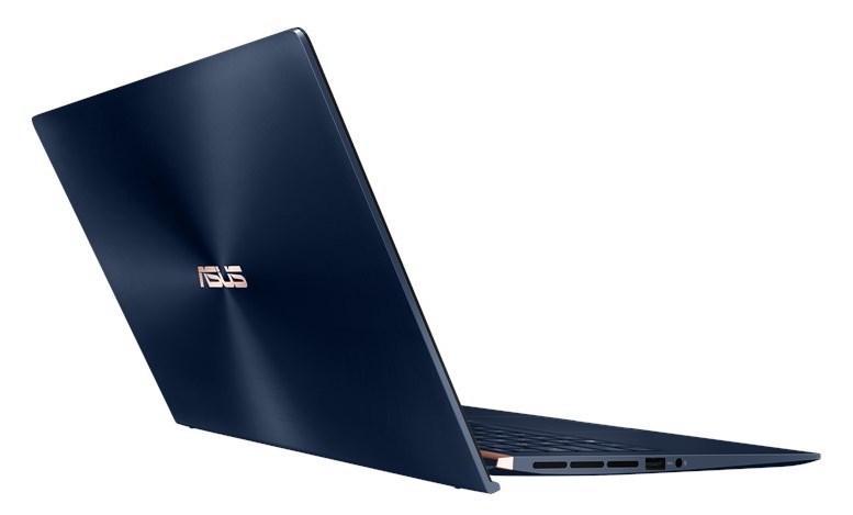 Ordinateur portable Asus ZenBook UX533FD-A9043T Bleu - Whiskey Lake, GTX 1050 - photo 6