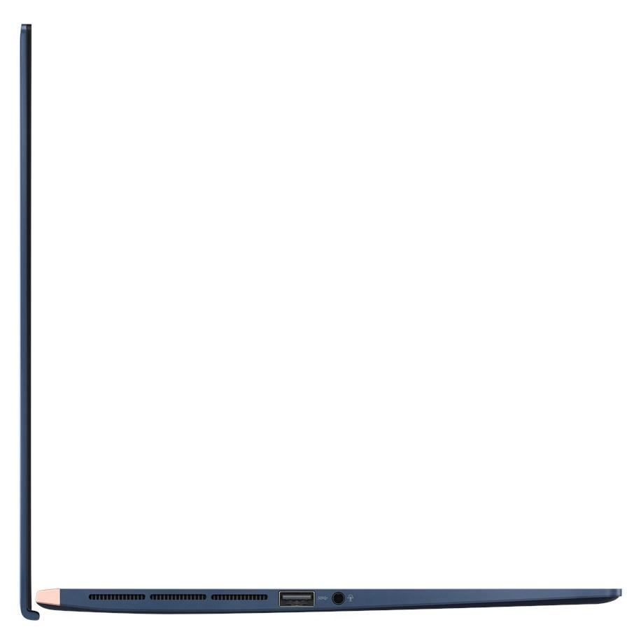 Ordinateur portable Asus ZenBook UX533FD-A9043T Bleu - Whiskey Lake, GTX 1050 - photo 7