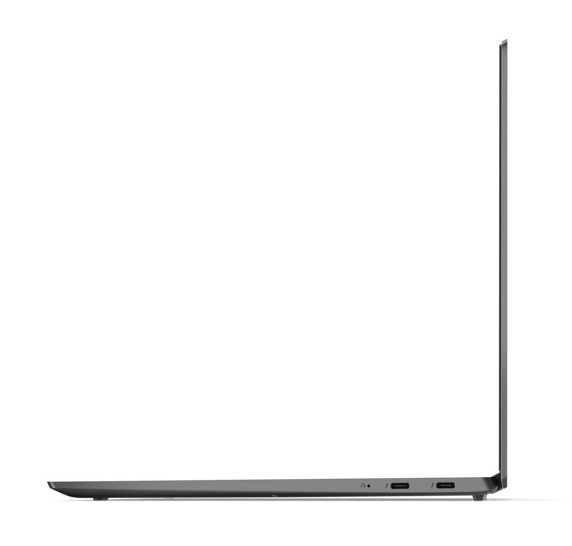 Ordinateur portable Lenovo Yoga S730-13IWL (81J0001RFR) Gris - photo 6