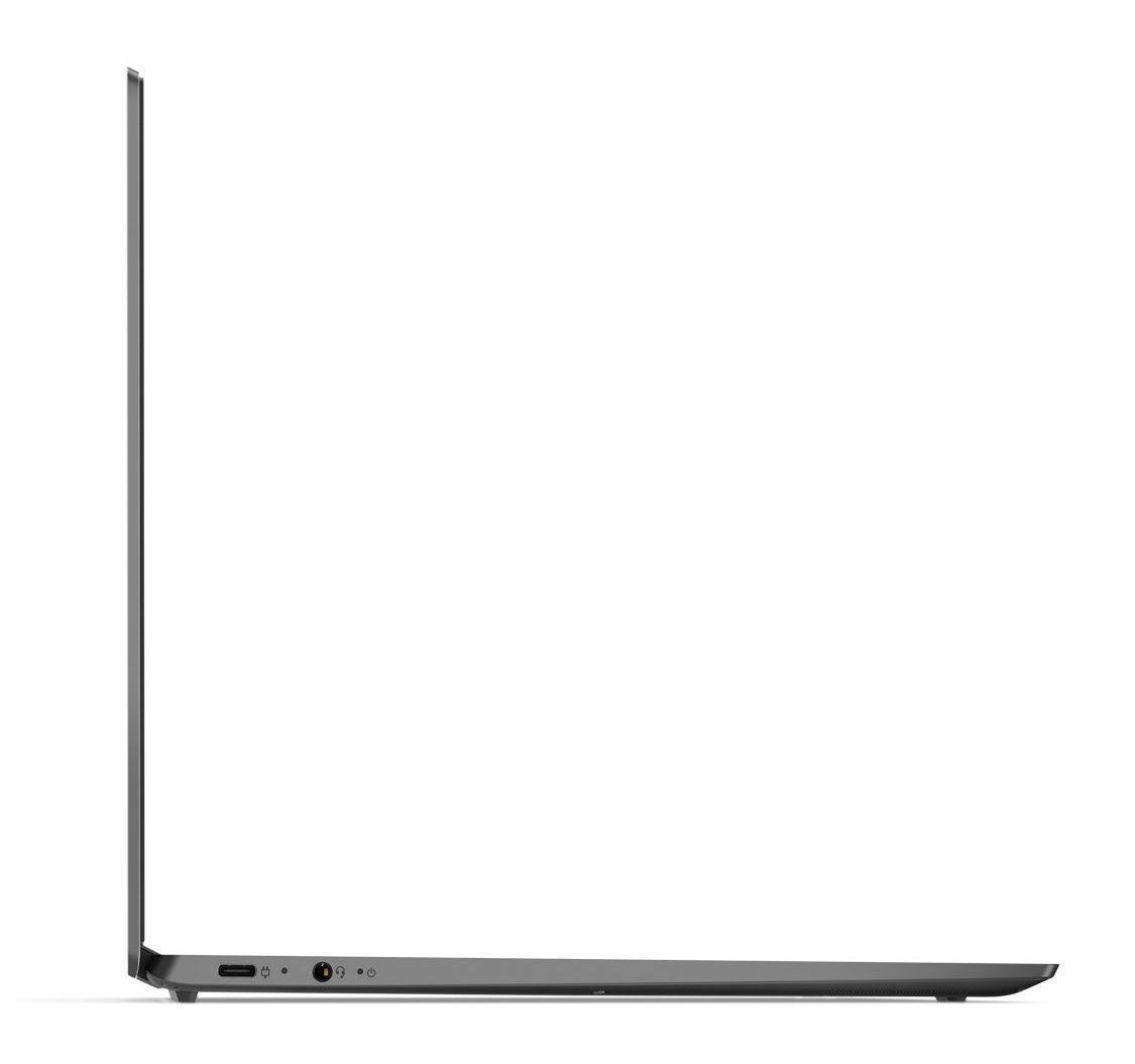 Ordinateur portable Lenovo Yoga S730-13IWL (81J0001RFR) Gris - photo 7